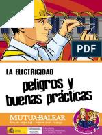 Manuales Prevención - La Electricidad