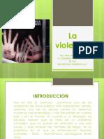 La Violencia 2