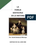 Historia de Los Santacruz