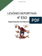 Apuntes Lesiones Deportivas