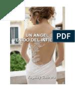 Acepto Casarte Contigo3 Un Angel Venido Del Infierno