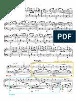 Schumann Op 9-12(報告用)