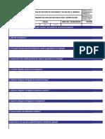 Hseq-ft-004 Evaluaciones de Inducción y Reinducción
