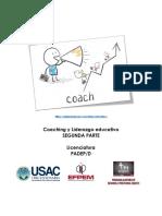 Coaching Segunda Parte Corregido