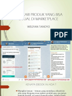 eBook Pola Jualan Laris Di Marketplace