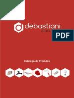 Catalogo Debastiani Atacadista