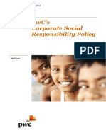 Csr Policy