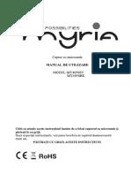 Manual My 4056