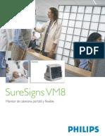 Catalogo Monitor Signos Vitales