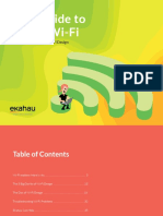 Ekahau Connect eBook