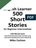 500 Short Stories