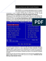 ENSAMBLAJE, Mantenimiento y Conectividad de Pcs
