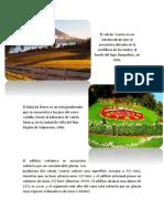 Trabajo Sobre Paisajes de Chile