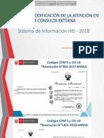 Manual His Minsa ONCOLOGIA 2019