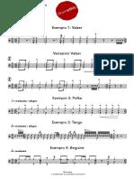 Drumethic - Enrico Montanaro