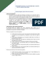 Protocolo - Plataforma 10-05-19