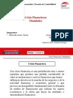 Crisis Mundiales 11.04.2019