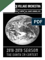 GVO 2019-05-19 Programme