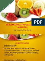 6_ Procesamiento de Alimentos