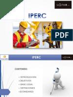 Identificación de Peligros, Evaluación de Riesgos y Determinación de Controles.pdf