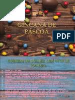Dinamica Pascoa