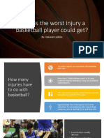 Basket a Ball