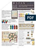Trajan Manual Gigante Jogos 83562