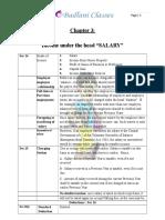 Salary PDF