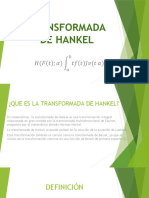 Transformada de Hankel Diapositivas
