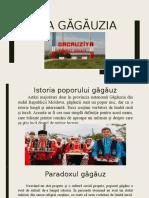 UTA Gagauzia