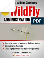 ItBuzzPress WildFly Admin Preview