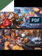 [GRR 5502] Gamemasters Kit