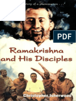 Ramakrishna and His Disciples (1994, Advaita Ashrama) _ Isherwood, Christopher -