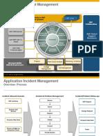 Overview Incident-Problem Management