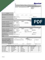 Formato Vinculación Proveedores ACH