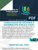 Contabilidad Sector Público