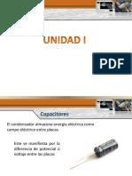 El Capacitor y El Inductor