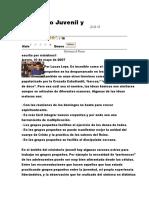 Ministerio Juvenil y Celulas (1)