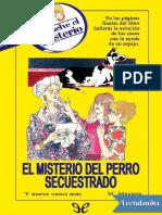 El misterio del perro secuestrado - M Masters.pdf