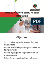 CH 1- Introduction to Society - Social Integration(2)(1)(1)