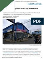 Los Linchamientos en México, Al Borde de Triplicarse en Un Año _ Internacional _ EL PAÍS