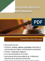 Constitución Politica de Perú.2