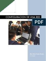 Configuracion de Una Red