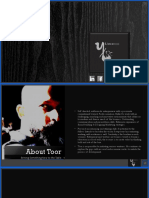 Umer Toor (Entrepreneur & Motivational Speaker)  Profile