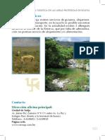 101 Guia Turistica Parte 1Guia Turistica Areas Protegidas Bolivia