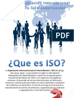 CLASE 3 Iso 9000 y 14000 Final