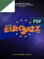 ProgramaEurojazz2019-