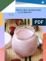 Actividad Principios de Ingenieria Alimentos Rafael Silva