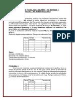 Ejercicios Balance de Linea Propuestos