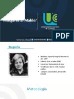 Margaret S Mahler